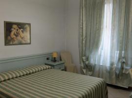 Hotel Abas
