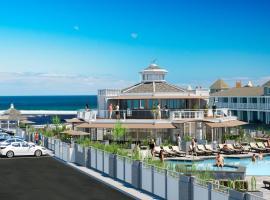 安克雷奇海滨酒店