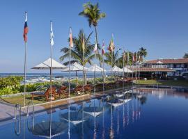 珊瑚砂酒店