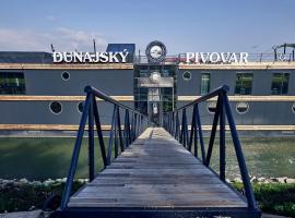 杜娜耶斯基·皮沃瓦船屋
