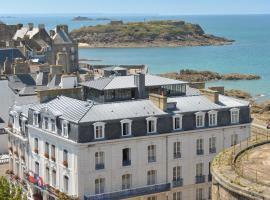 布里昂城堡法兰西酒店
