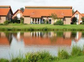 Ferienhaus im Golfpark
