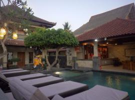 普里努沙海滩酒店
