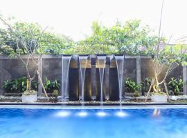 巴厘岛勒吉安赛雷拉酒店