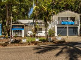 凯恩斯海滩快闪背包客旅馆, 棕榈湾