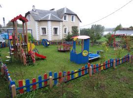 Country House Ostrov Lyany