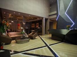 Aria Spa Hotel, 沃洛格达