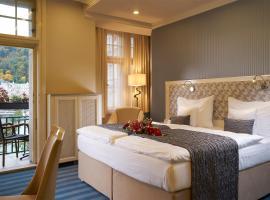 大西洋宫豪华Spa酒店