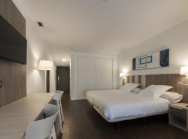 帕尔马利亚内斯酒店