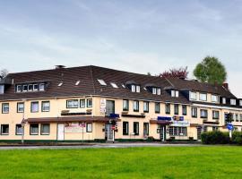 莱茵河下游塞琳纳酒店