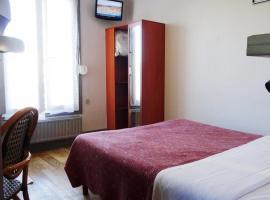 艾米塔兹酒店
