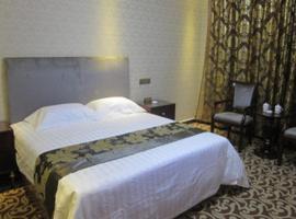 赤峰舒馨阁宾馆
