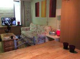 赫恩格尔夫一室公寓