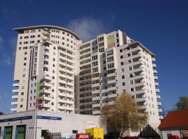 LM Apartamenty Bandurskiego
