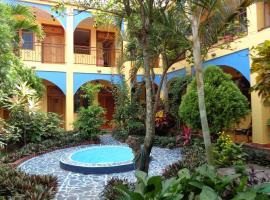 Hotel Los Arcos, Estelí