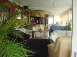 马尼安旅馆