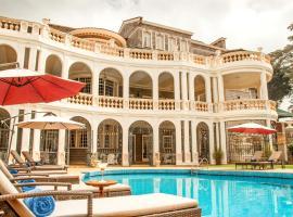 主权套房酒店, Limuru