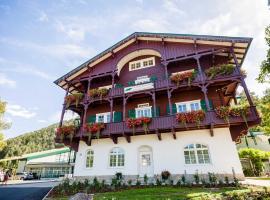 舒尼贝尔格霍夫酒店
