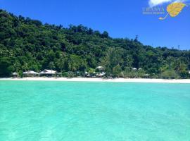 天涯海滨度假酒店