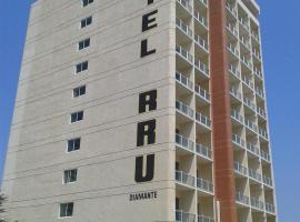 Hotel RRU Diamante