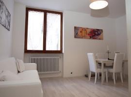 特伦托西维卡公寓