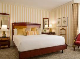 旧金山乌节大酒店