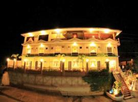 塔普亚斯观景台酒店