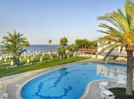 阿克缇海滩乡村度假酒店