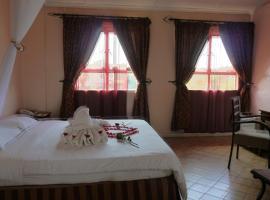 基苏木居木亚酒店, Kisumu