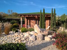 马拉莫尔小木屋酒店, Chazey-sur-Ain