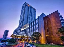 象山港国际大酒店