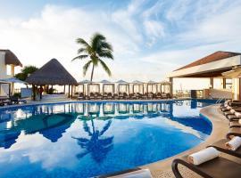 Desire Riviera Maya Resort,位于莫雷洛斯港的度假村