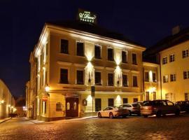 U帕瓦酒店