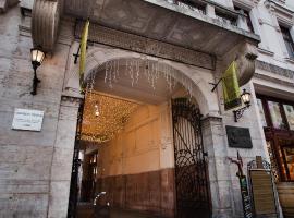 格兹多公馆酒店