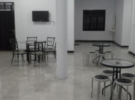 维斯马88号旅馆, Gorontalo