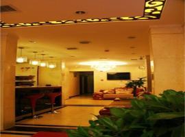 西充县名城假日酒店