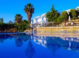 阿吉奥尼斯度假酒店