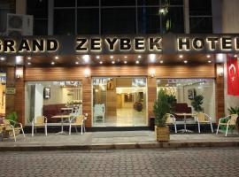 格兰德泽贝克酒店