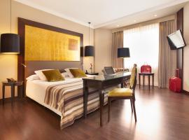 阿斯托利亚宫艾雅酒店