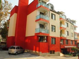 Hotel Svishtov