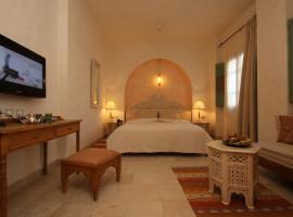 达尔赛达贝亚酒店