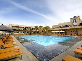 马拉喀什亚当公园酒店及水疗中心