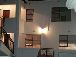 马甲利卡旅馆