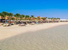皇家郁金香度假村 , Port Ghalib