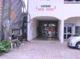Hotel Joanes
