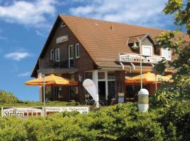 Café Pension Steffen
