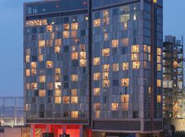纽约设计酒店