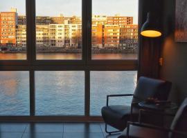五星阿姆斯特丹住宿加早餐酒店