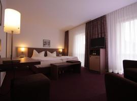 邦特罗克酒店