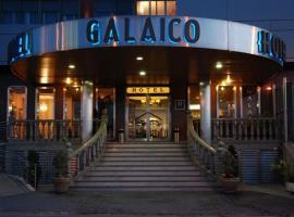 加莱克酒店